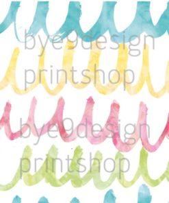 Tutti-Frutti-buer - bye9design - nordic design - scrapping