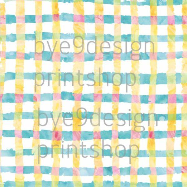 Tutti-Frutti-ruter - bye9design - nordic design - scrapping