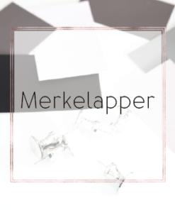 Merkelapper