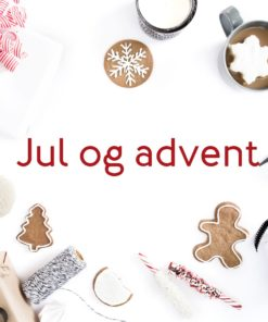Jul og advent