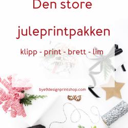 Hobbyprodukter til juleverkstedet og en kreativ førjulstid - pdf