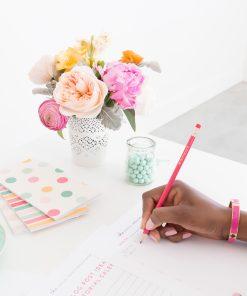 Planleggere og journaler